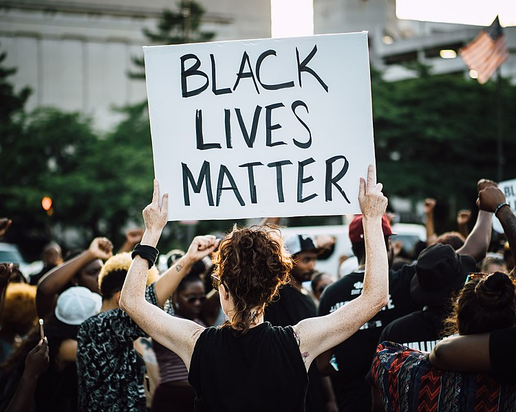 Chinese Organization With Communist Party Ties Funds Black Lives Matter Ventures