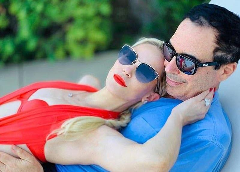 Fed Wants To Spend, Spend, Spend...Mnuchin Shuts It Down And Sparks Fly